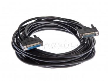 ILDA Cable Black