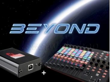Beyond FB3 APC40 MK2