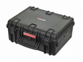 Hard Plastic Koffer