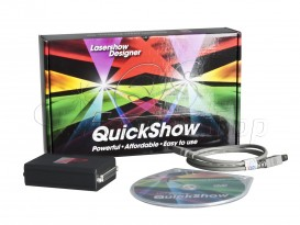QuickShow with FB3