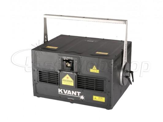 Nieuwe LD projectors van KVANT